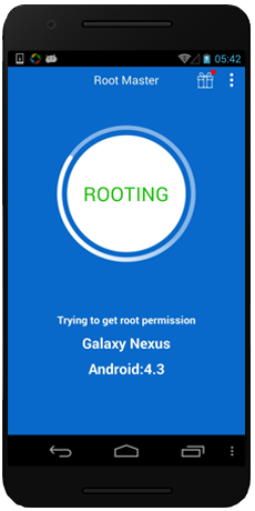 RootMaster - Download Root Master APK